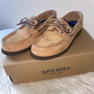 Sperrys